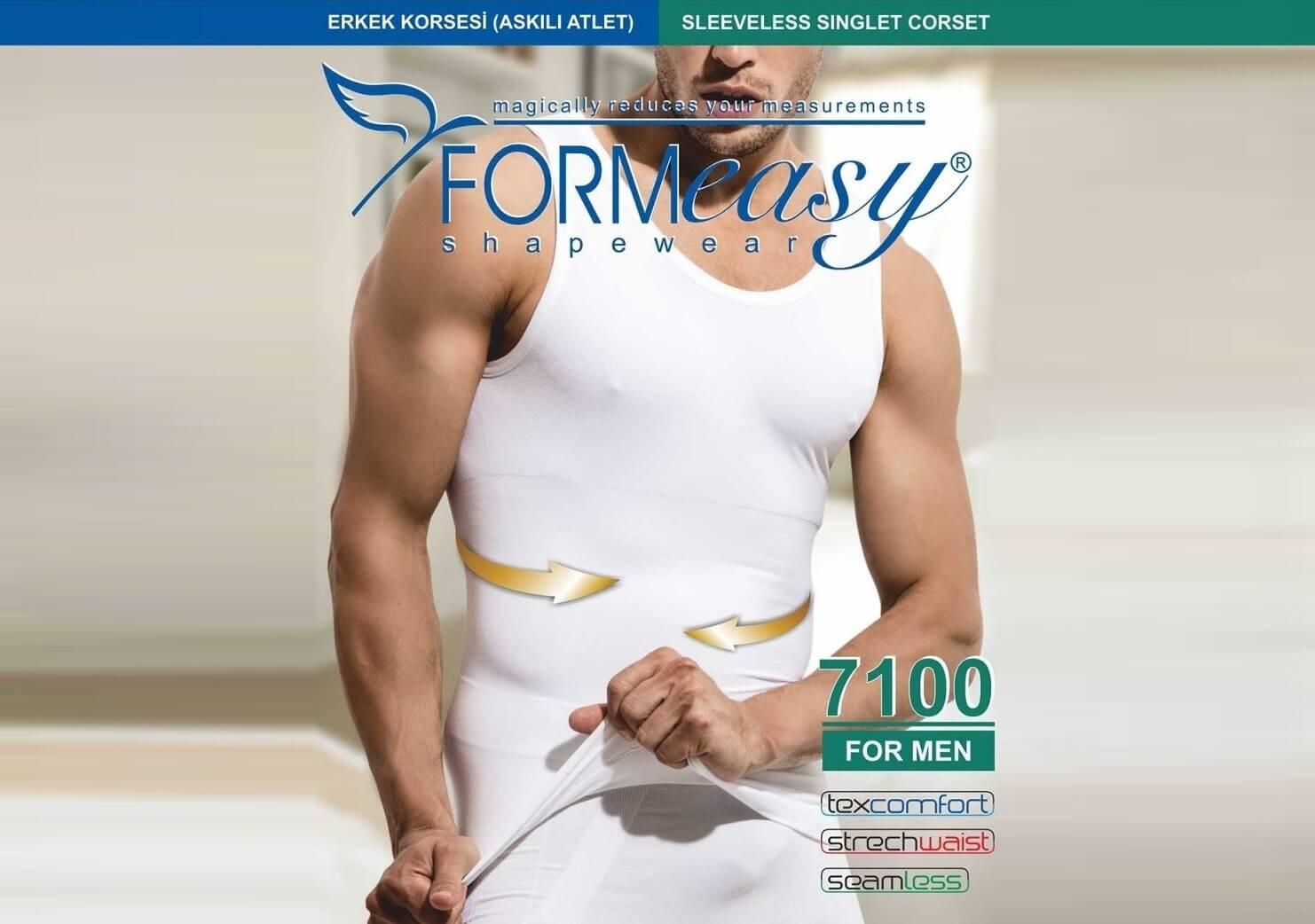 گن لاغری مردانه فرم ایزی